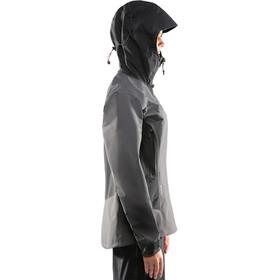 Haglöfs Kabi K2 Jacket Women True Black/Magnetite
